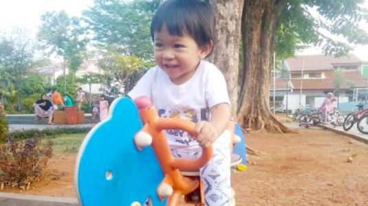 Cegah Rakitis pada Anak dengan Cod Liver Oil