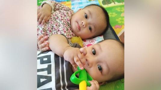 Mitos Atau Fakta? Dua Bayi Berdekatan, Salah Satunya Akan Lambat Tumbuh Gigi