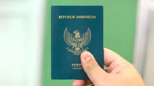 Bagaimana Cara Membuat Paspor dengan Mudah?