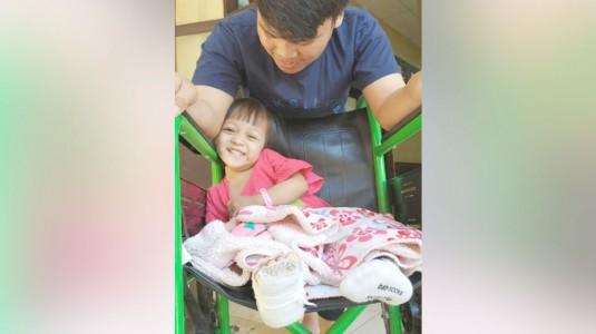 Tips Agar Anak Tetap Enjoy Meski Harus Dirawat Di Rumah Sakit