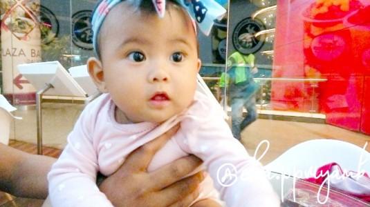 Bayi 6 Bulan Bisa Trauma? Bagaimana Mengatasinya?