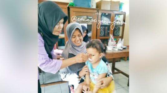 Pentingnya Pemberian Obat Cacing pada Anak