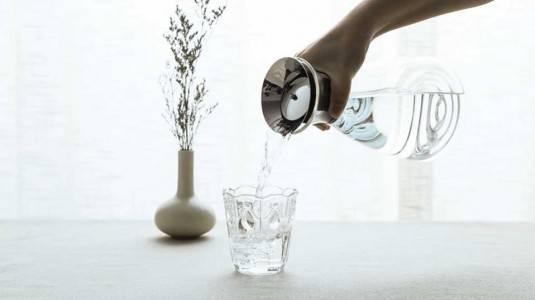 Air Hangat Untuk Ibu Hamil