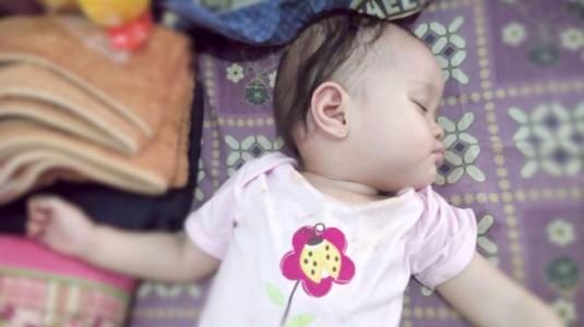 Benarkah Air Humidifier Bikin Anak Terhindar dari Batuk Pilek?