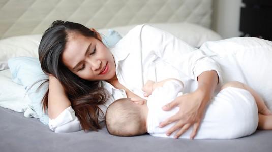 Suplemen untuk Ibu Menyusui