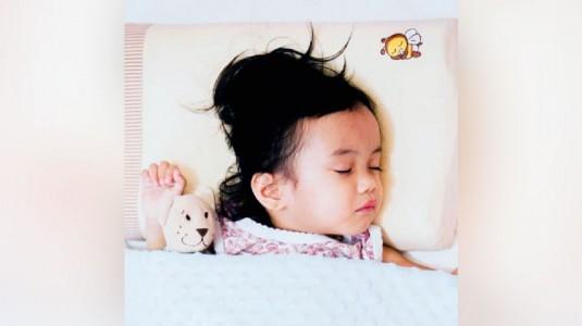 Infeksi Telinga pada Anak