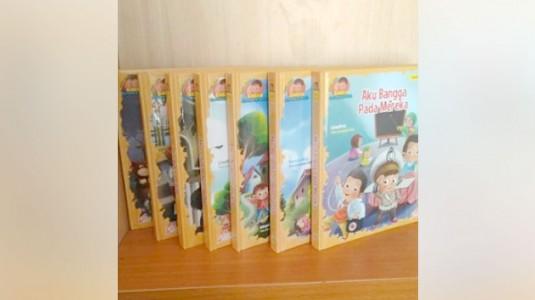 Review Buku Little Abid: General Values