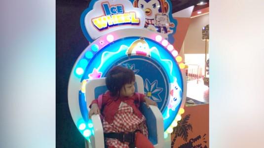 Tips Mengajak Anak Liburan di Tempat Bermain Anak