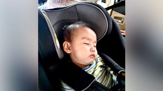 Seberapa Penting Pengunaan Car Seat Bayi?