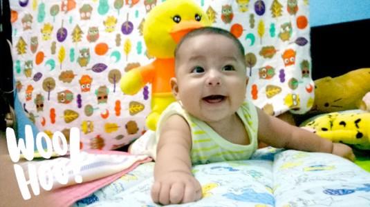 Botol Susu Anti Kolik: Solusi Bayi Mengalami Kolik