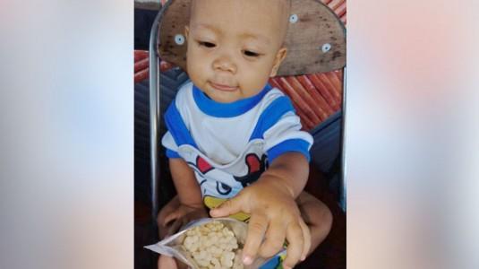 Review Promina Puffs: Snack Khusus untuk Bayi 8M+