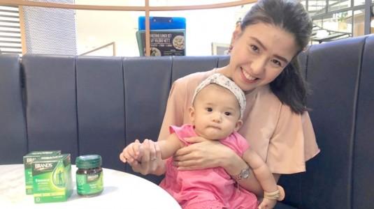 Review: Brand's Saripati Ayam by Mom Jasmine Karissa