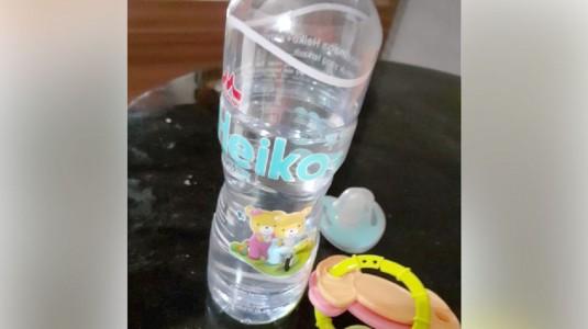 Review Heiko+ Water untuk MPASI si Kecil