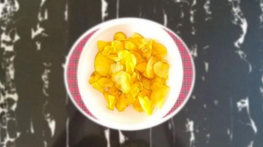 Snack Praktis untuk si Kecil (12M+)