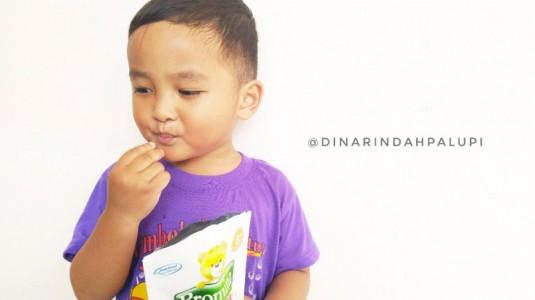 Anak Sudah 3 Tahun, Apakah Tetap Ada Larangan Makanan?