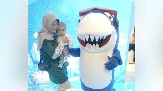 Tips Belanja di Mom & Baby Fair/Expo