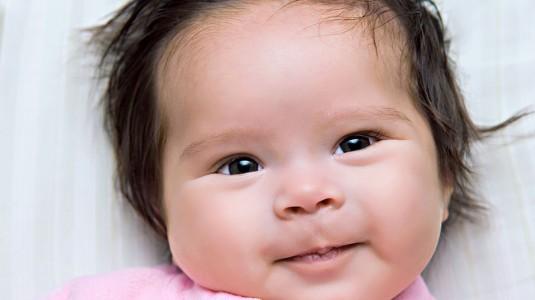 Perawatan Rambut Secara Alami untuk si Kecil dengan Seledri