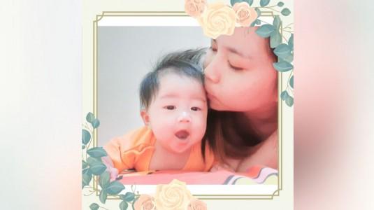 Siapa Bilang New Mommy Tidak Bisa Urus Anak Sendiri?