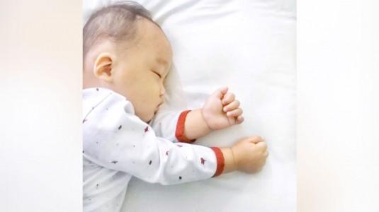 Review Baju Cuit Baby Wear by Mom Natalia