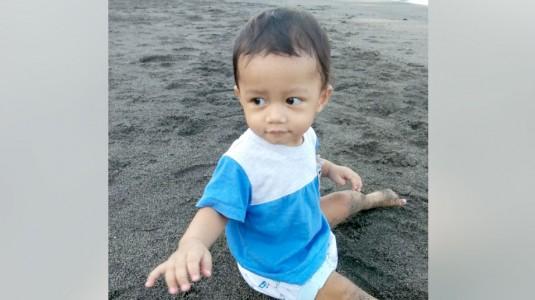 Mengajak Anak Bermain Di Pantai? Kenapa Tidak