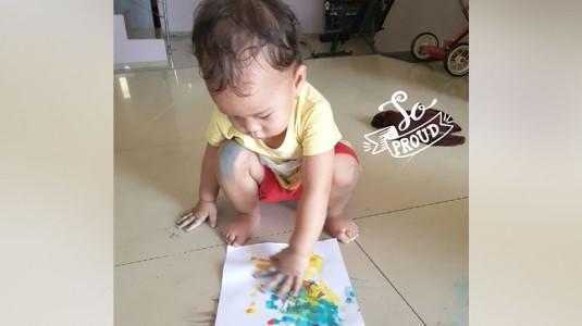 Aktivitas Ringan untuk Toddler