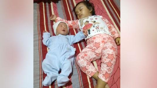 Minyak Telon Menjadi Sahabat Ibu dan Bayi Setiap Saat