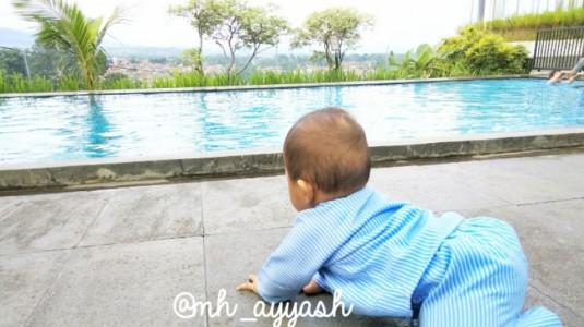 Manfaat Minyak Telon untuk Bayi