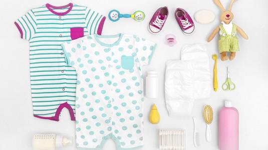 Yuk Persiapkan Keperluan Bayi