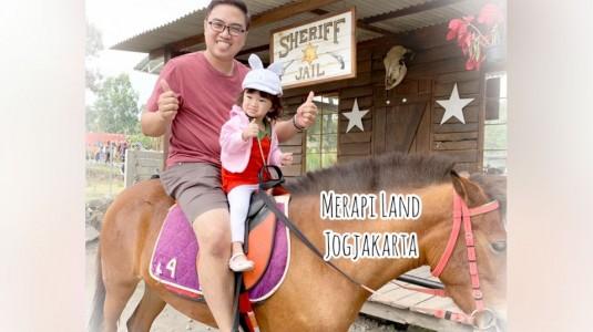 Review Merapi Land - Jogjakarta