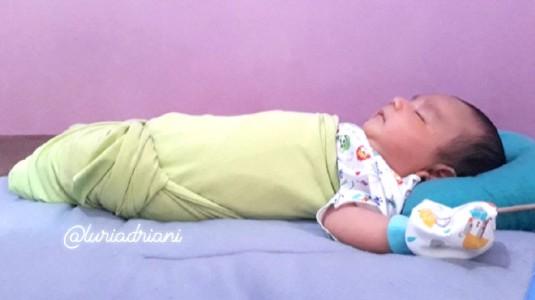 Hal-hal yang Menjadi Pertanyaan Seputar Newborn