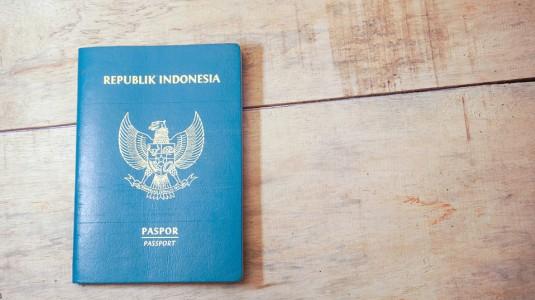 Langkah-langkah Membuat Paspor Bayi, ANTI RIBET