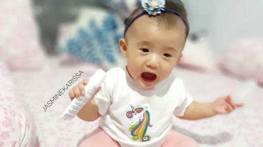 Perlukah Membersihkan Mulut Bayi Setiap Hari?