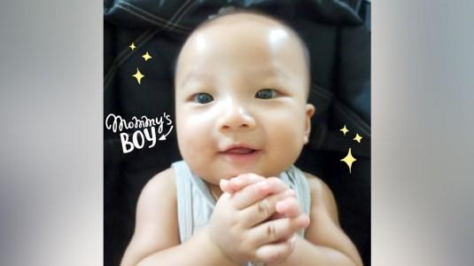 Kunci Sukses Bayi Lancar MPASI