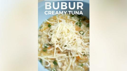 Manfaat Ikan Tuna dan Membuat MPASI dari Tuna