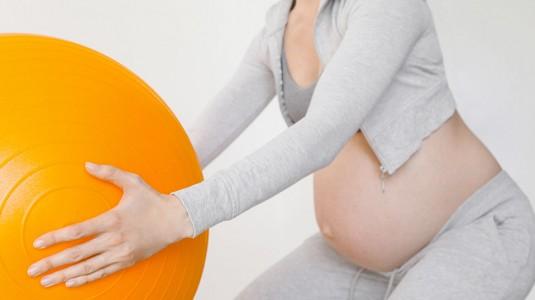 Birthball untuk Ibu Hamil!