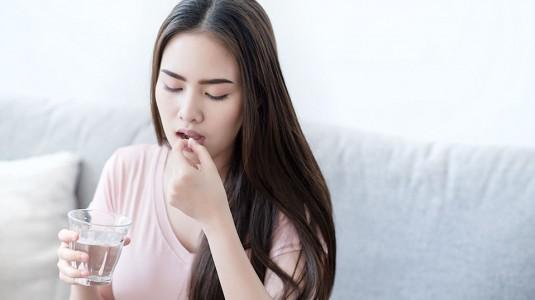 Pil KB Bisa Hilangkan Jerawat & Lancarkan Siklus Menstruasi, Mitos atau Fakta?