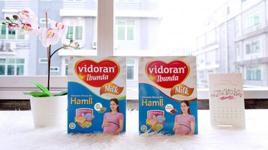 Manfaat Minum Susu Ibu Hamil untuk Perkembangan Otak Janin