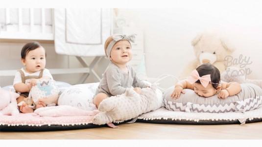 5 Perlengkapan yang Wajib Ada di Nursery Room