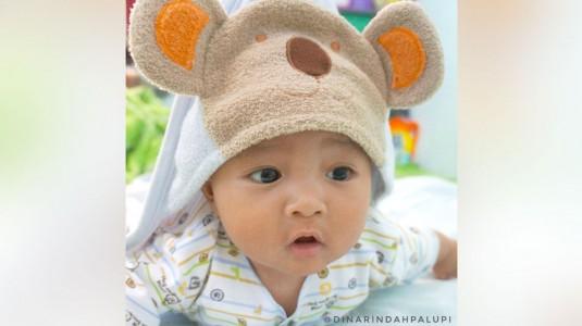 Cara Mudah Stimulasi Bayi Usia 3-6 Bulan