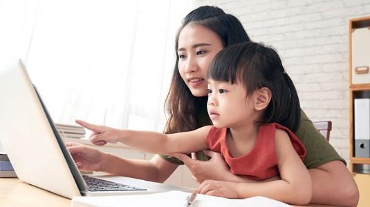 Ceritaku Menjadi Seorang Working Mom