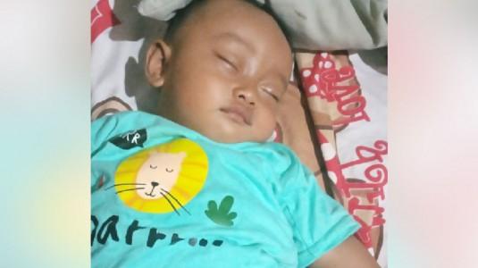 Solusi Atasi Demam pada Anak
