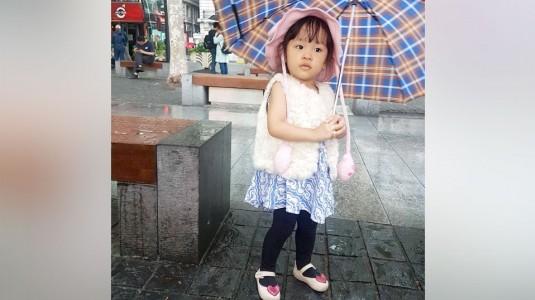 Tips Menghadapi Musim Hujan ala Mama Meghan