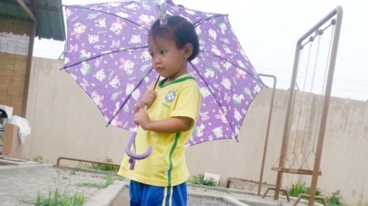 Lima Tips Sederhana Siap Hadapi Musim Hujan