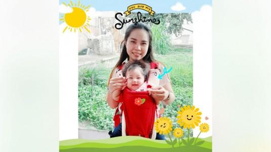 Manfaat Drool Pad/Teething Pad untuk si Kecil