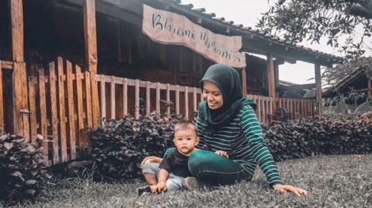 Breastfeeding Story: Pentingnya Pelekatan saat Menyusui