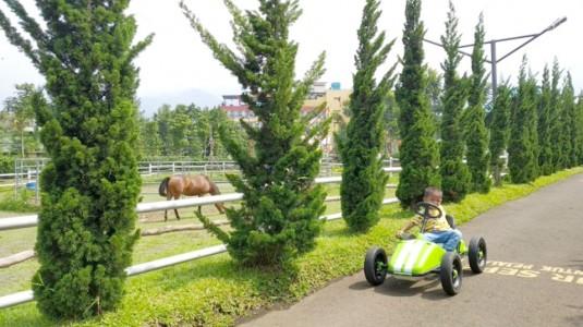 Review Tempat Wisata: The Ranch Cisarua Bogor