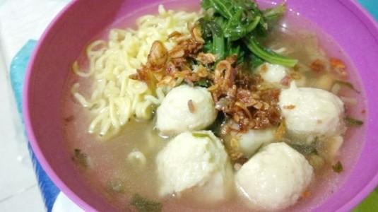 Resep Baso Sapi Homemade