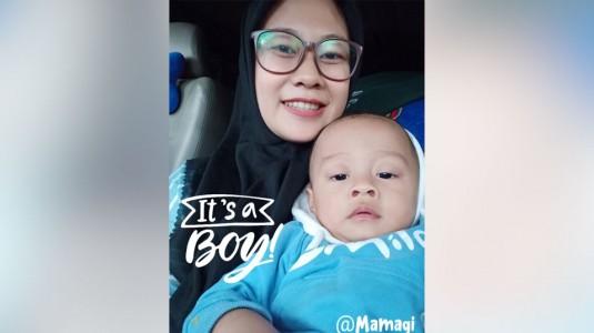 Tips Liburan Bersama Toddler dan Baby ala Mamagi