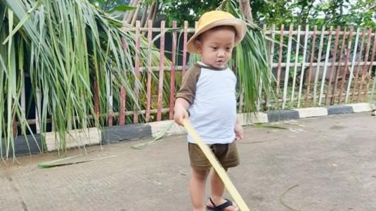 Menghadapi Tantrum Anak Usia 14 Bulan