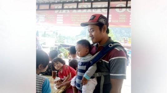 Review Baby Safe Hipseat, Solusi Nyaman Beraktivitas sambil Menggendong